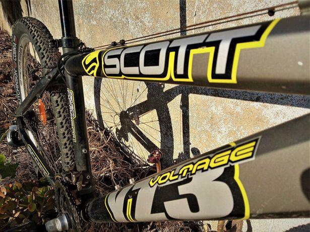 Bicicleta BTT Scott YZ3 Voltage