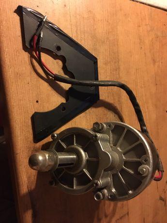 Двигатель для электросамокатп