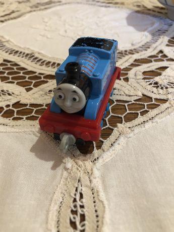 Томас, паровозики Томас