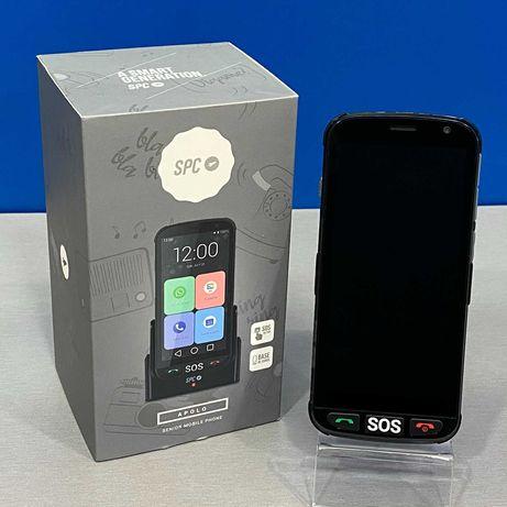 SPC Apolo (1GB/16GB) - Smartphone Sénior