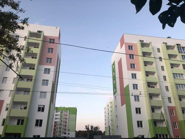 24000$ В продаже 1 ком квартира 42м² в новострое ЖК Мира 3 C