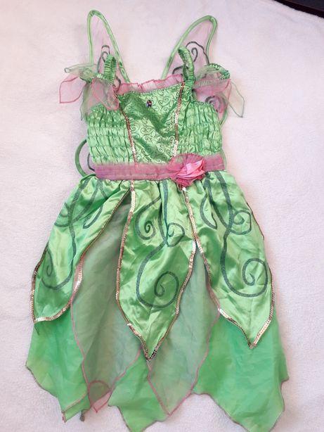 Детская карнавальное платье один день оригинал Disney