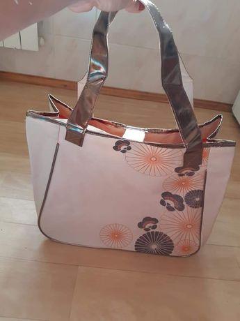 Пляжная сумка Shiseido