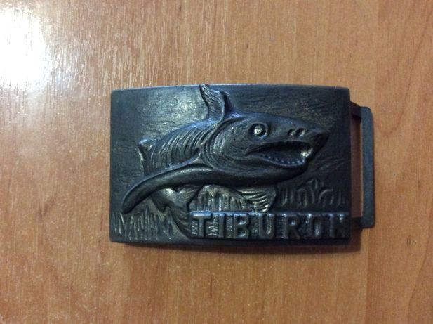 Пряжка для ремня Tiburon