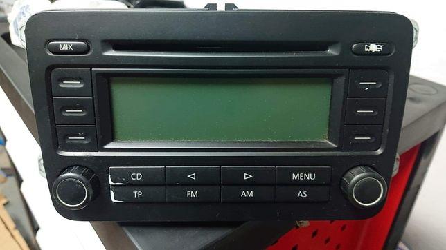 Radio Volkswagen RCD300