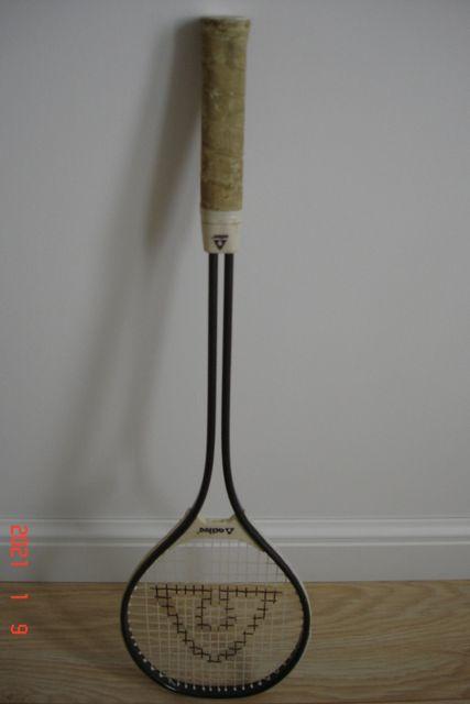 Rakieta do squasha ACTIVE
