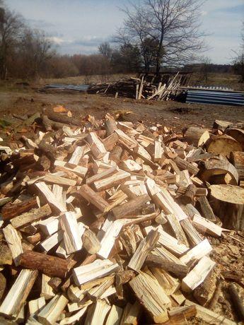 Колка дров  По доступным ценам