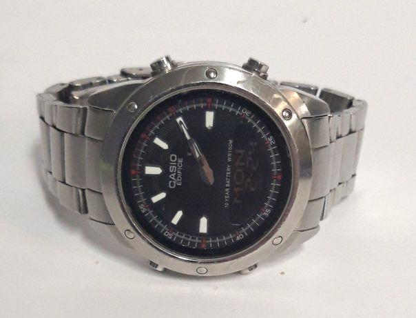 Zegarek męski Casio edifice EFA-118