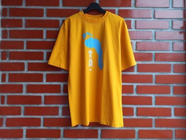 Adidas Originals Kareem Abdul-Jabbar мужская футболка размер М