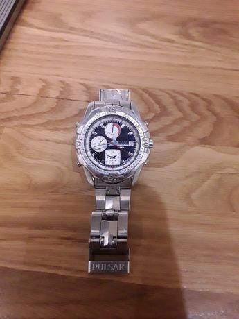 Часы Pulsar 182-6D40