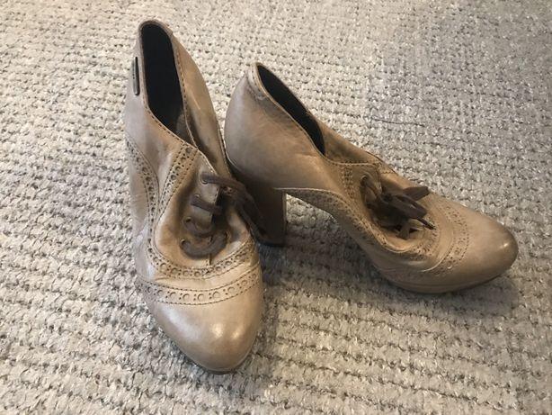 Sapatos Samelli de inverno
