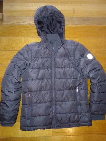 Куртка зимова на хлопчика
