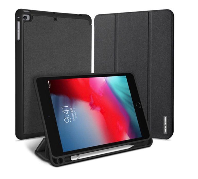 """Etui futerał na Apple iPad 10,2"""" - JINYA Defender Case Black czarne Konin - image 1"""