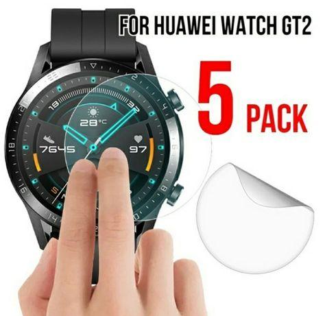 5 películas smartwatch 42mm