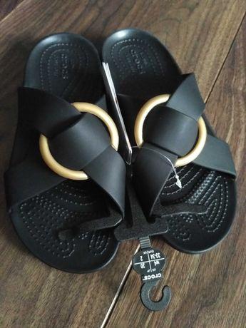 Босоножки Crocs Serena 33-34 размер