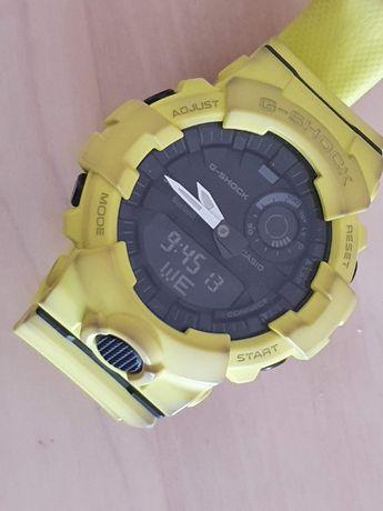 Casio G-Shock GBA-800 bluetooth