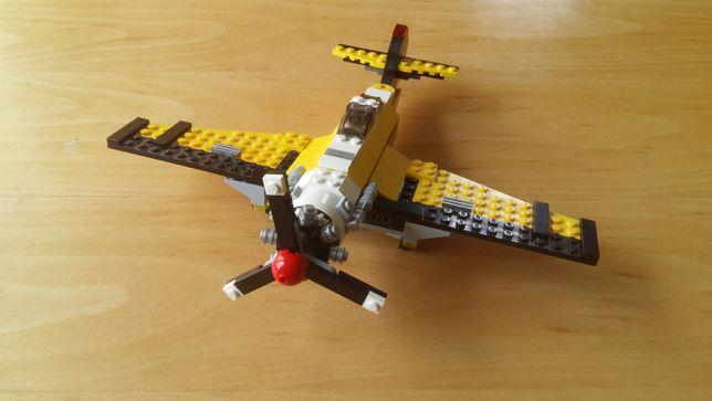 Samolot LEGO Creator 6745