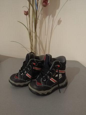 Взуття для хлопчика