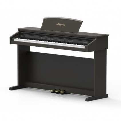 "Piano Digital ""Ringway""  TG-8815  S/Assento"