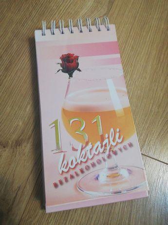 131 Koktajli bezalkoholowych przepis na koktajl bez alkoholu barman