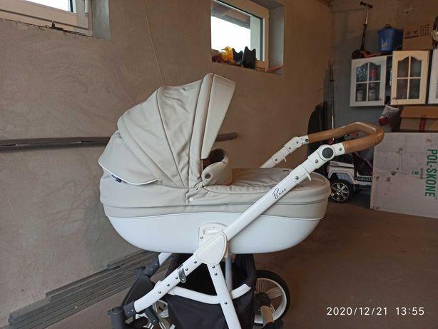 Wózek 3w1 Roan Bass