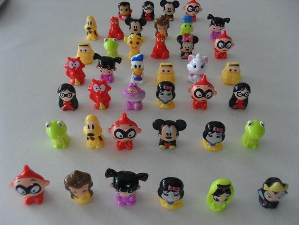 Limitowany zestaw kultowych postaci Disneya