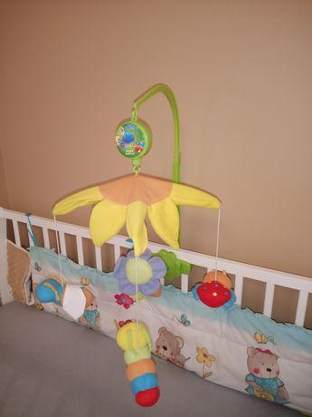 Karuzelka do łóżeczka