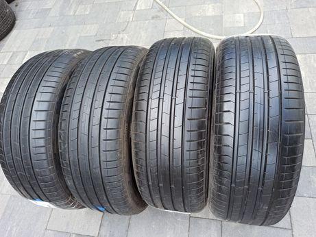 Летняя резина 235/50 R19 Pirelli Pzero PZ4