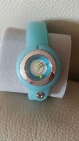 Relógio Mandarina Duck com bracelete em silicone