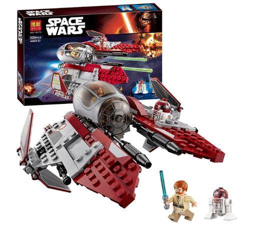 Interceptor Obi Wana KLOCKI lego kompatybilne