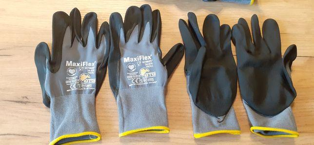 Rekawice Maxiflex Ultimate 34-874 rozmiar 10 XL nowe orginalne ATG