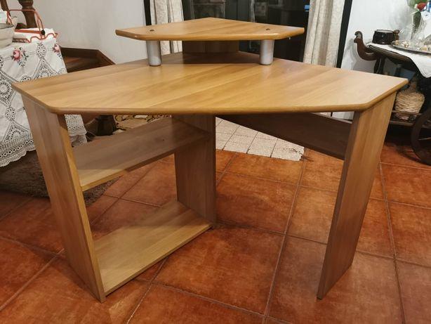 mesa de canto como nova