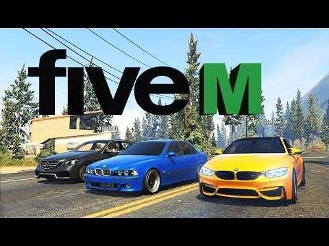 Vendo Base Esx FiveM