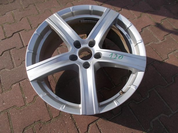 felga aluminiowa VW AUDI 8,5x19 5x112 et45 (120) Leszno