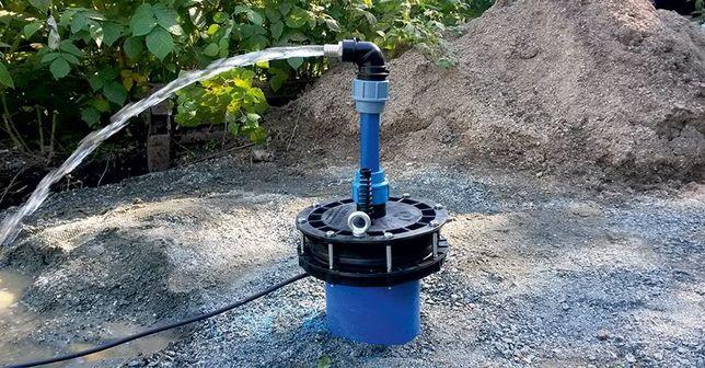 Бурение и ремонт скважин на воду по доступным ценам