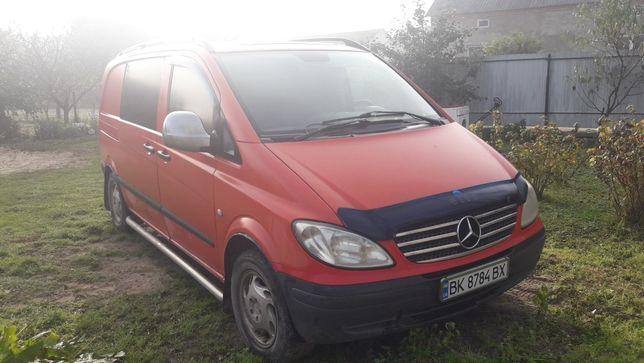 Mercedes Vito 2004