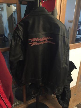 Kurtka Harley Davidson