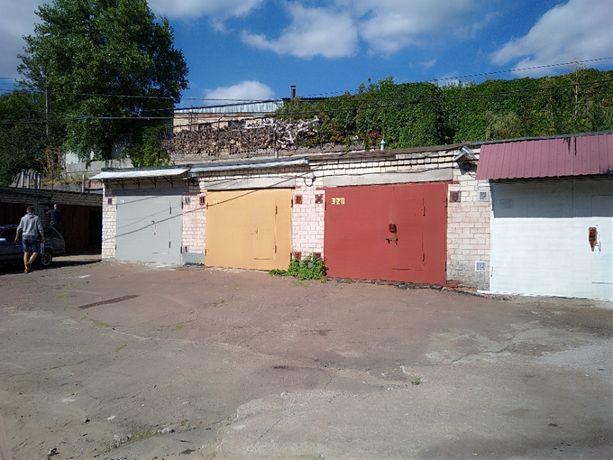 Продам гараж а/к № 16 Чернигов