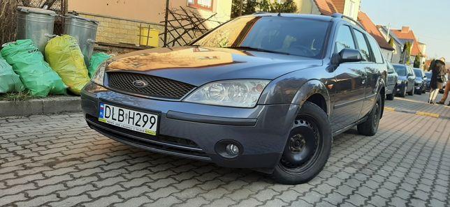 Ford Mondeo MK3 2.0 TDDI 115KM 170tys. 1 WŁAŚCICIEL