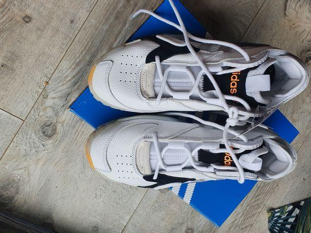 Buty adidas streetball  41 1/3