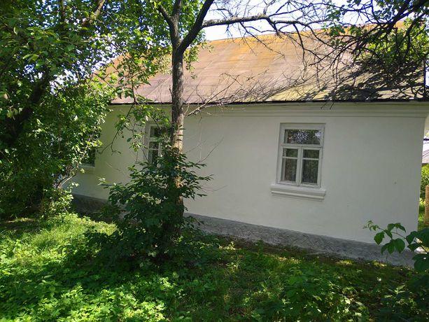 Продаж будинку та земельної ділянки 50 соток, місто Берестечко
