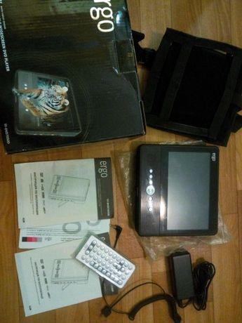 Портативный DVD player