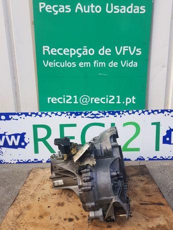 Caixa De 5 Velocidades FORD MONDEO Mk3 (BWY) 2.0 TDCi 130