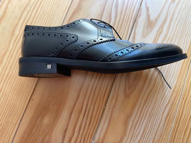 Sapatos homem Louis Vuitton