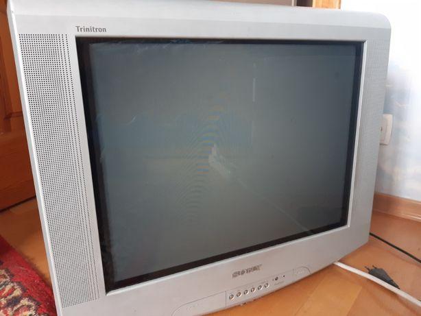 Телевізор SONY 21`