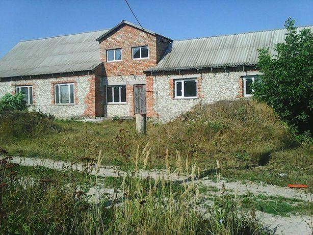 Продається будинок в м.Дунаївці