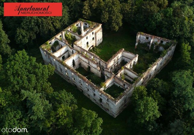 Ruiny Zamku Chrzelice