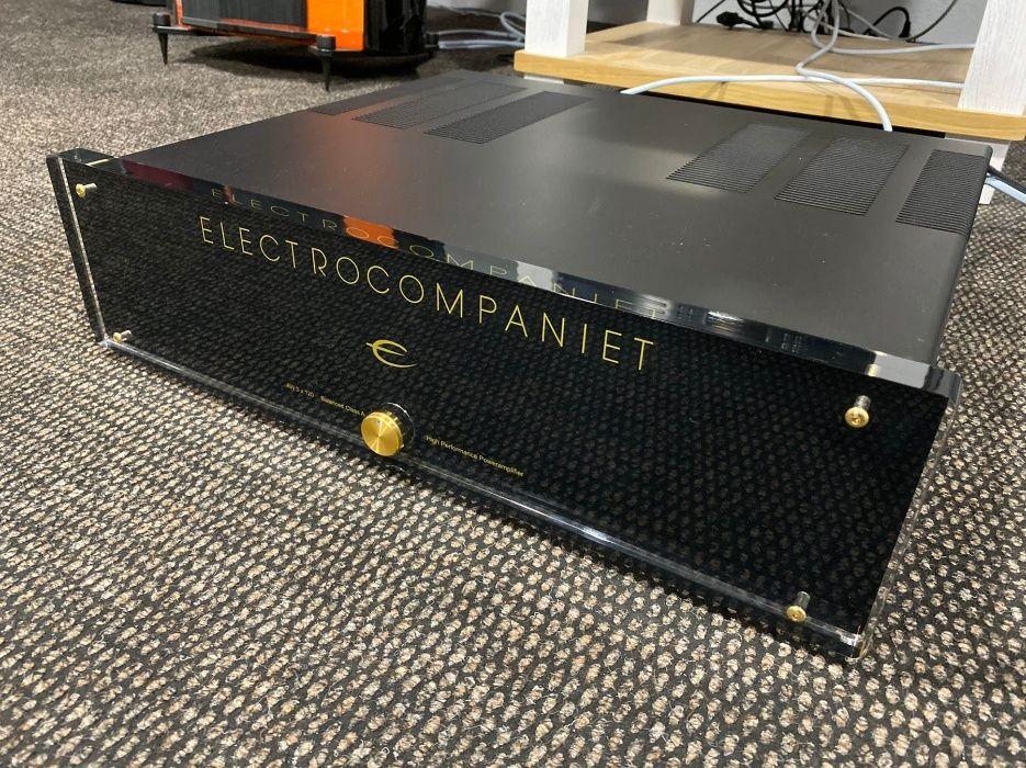 Усилитель мощности Electrocompaniet AW 3x120