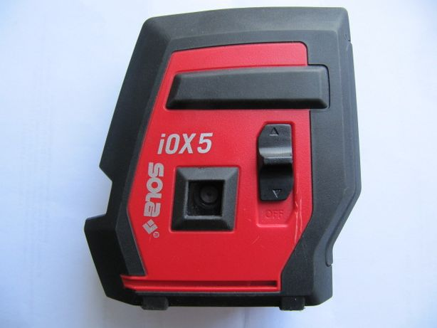 Sola iox5 Laser - Nowy