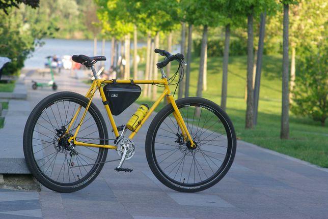 Велосипед на продажу .